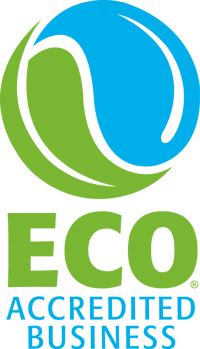 ECO Acredited business